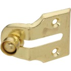 National Ventilating Double Hung Window Stop (2-Pack) Image 1