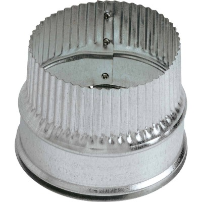 Broan-Nutone 4 In. Roof Vent Cap Duct Collar