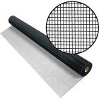 Phifer 30 In. x 100 Ft. Black Aluminum Screen Image 1