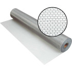 Phifer 28 In. x 100 Ft. Brite Aluminum Screen Image 1